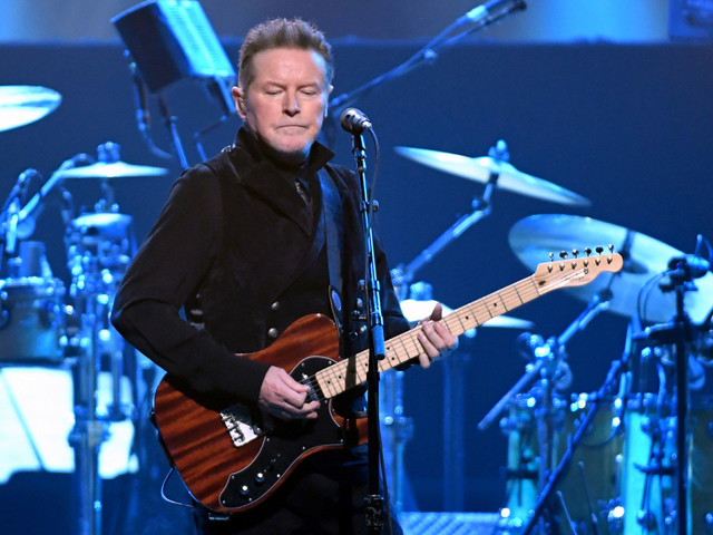 The Eagles will play entire 'Hotel California' album on huge tour