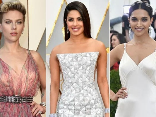 Priyanka, Deepika Missing From Forbes Top Actresses List, Headed By...