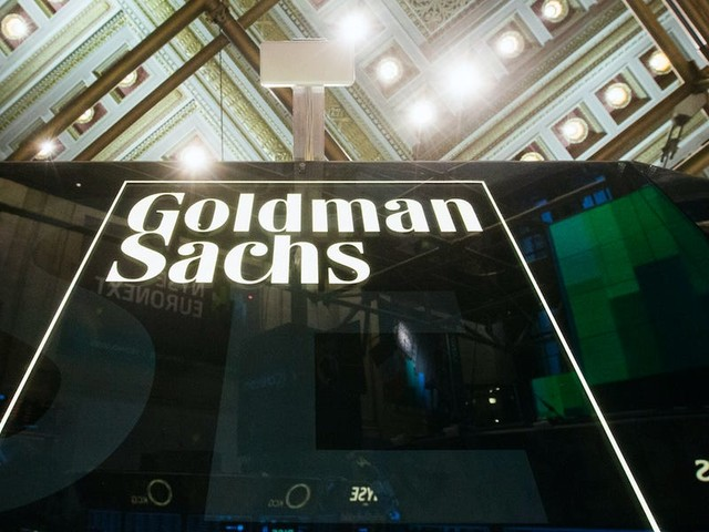 Goldman Sachs may be acquiring E-trade or merging with US Bank