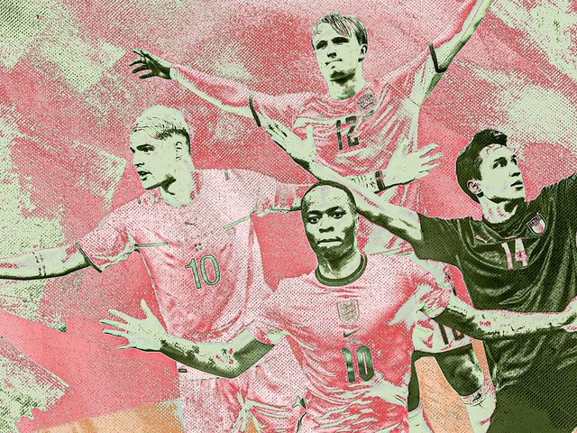 At Euro 2020, Calculated Risks Reap the Greatest Rewards