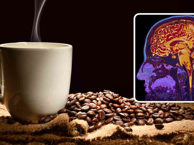 Just the Thought of Coffee Can Arouse Your Brain
