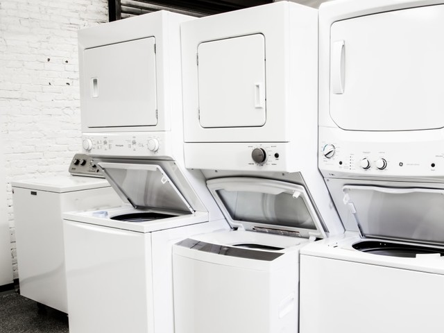 How to pick the right laundry centre for your home