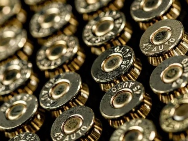 California's ammo background checks are blocking legal gun owners from purchase: Report