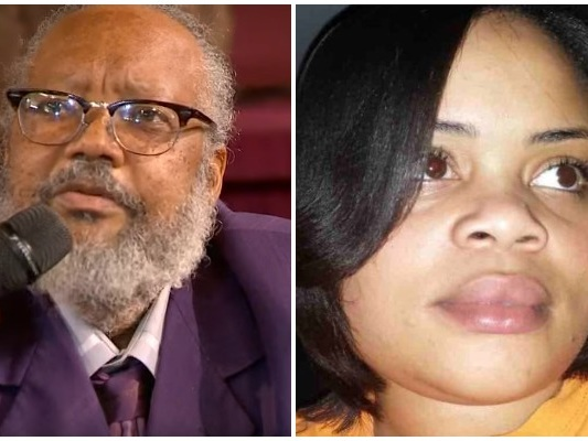 Chasing Clout? Atatiana Jefferson's Father Pushes Back Against Relatives Who Allegedly Left Him Out of Funeral Planning