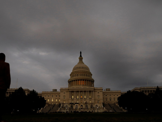 US Senate advances bill giving State Department right to call Russia 'sponsor of terrorism'