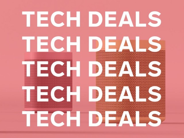 The top Cyber Monday tech deals you can get a head start on now
