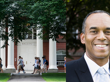 Tufts University builds a track record of administrators becoming college presidents