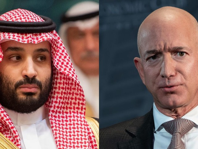 Here are the 10 most important details you need to know from the bombshell UN analysis of Jeff Bezos' phone hack