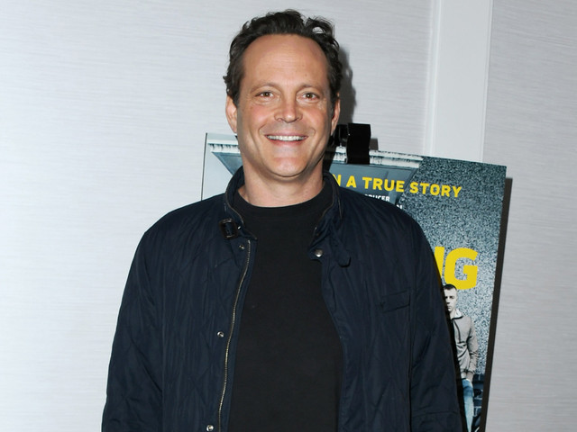 Vince Vaughn Will Star in Hulu Movie 'The Binge' - Get the Details!