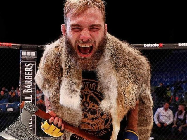 Two-division CW champ on why he signed with Bellator instead of UFC