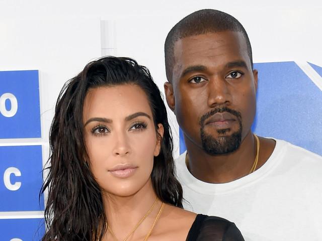 Kim Kardashian & Kanye West's Third Child May Be Due Before Christmas!