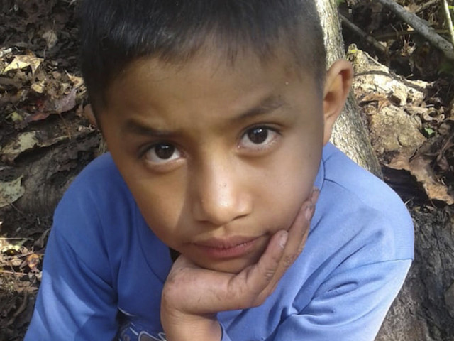 8-year-old Guatemalan boy who died in U.S. custody had the flu, medical investigator says