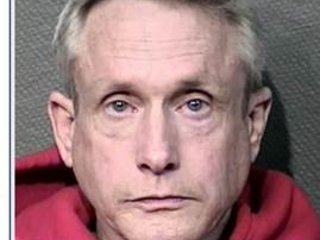 Kevin Sumlin racist letter suspect accused of threatening philanthropist Carolyn Farb for decades