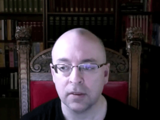 Vox Day, 'alt-right' racist, is absolutely thriving online