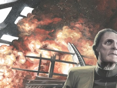 YES! More Star Trek Deep Space Nine Thanks To IDW Publishing