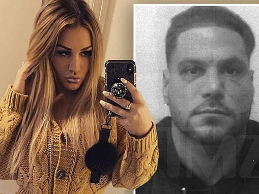 Jen Harley 'used her key' to enter ex Ronnie Ortiz-Magro's home before alleged eyeliner assault