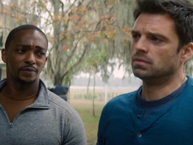 This is easily the best 'Falcon and the Winter Soldier' spoiler so far
