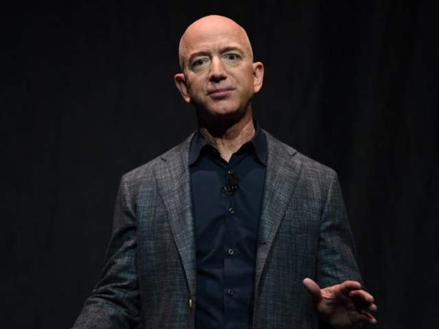 Saudi Arabia Involved in Hacking of Bezos' Phone, UN Report Tipped to Say