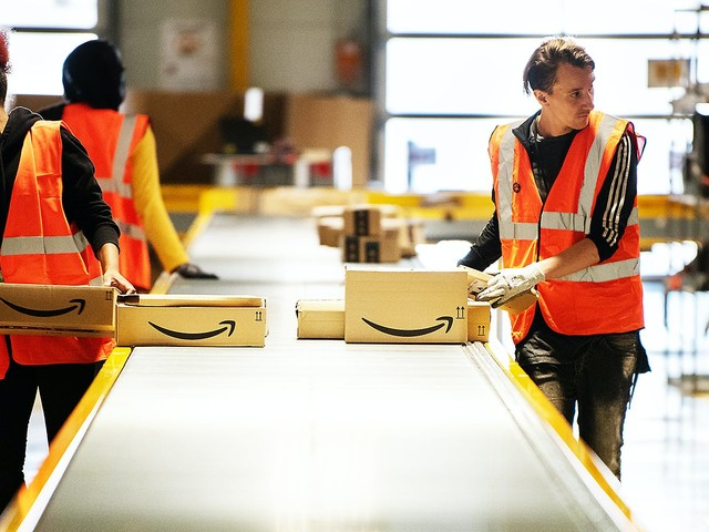 Employee petition spurs Amazon to launch investigation into discrimination