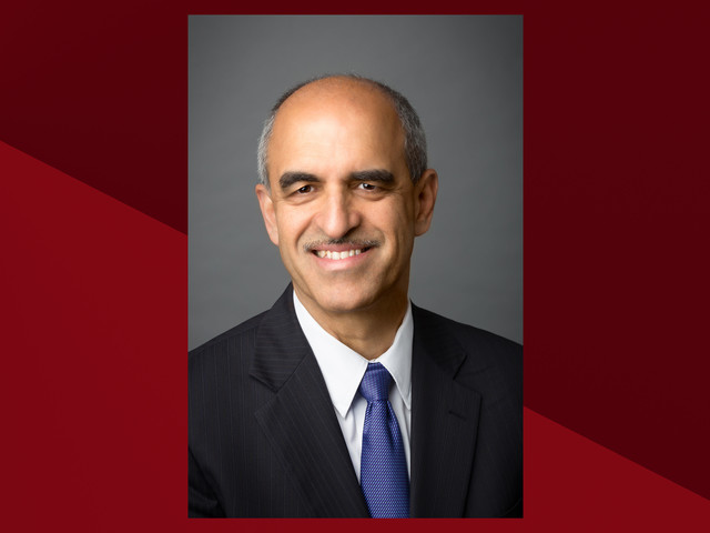 Srikant M. Datar Appointed Harvard Business School Dean