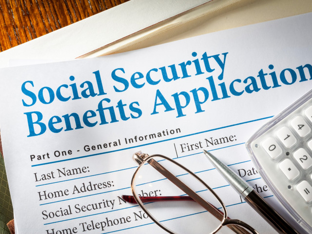 Social Security is surprisingly insecure - New York Post