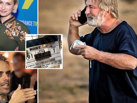 """""""Corners Were Being Cut"""": Baldwin Shooting Already Has The Makings Of A Blockbuster Tort Action"""
