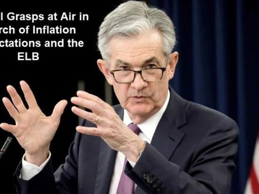 The Fed Says Inflation Is Transitory, It Has A Vested Interest To Lie