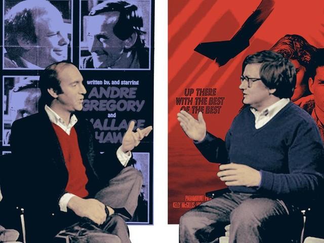 Gene Siskel and Roger Ebert vs. the '80s Blockbuster