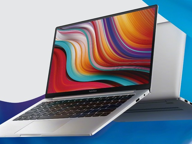 Xiaomi RedmiBook 13 With 89 Percent Screen-to-Body Ratio Launched