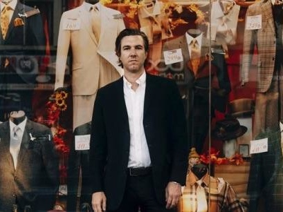 Hamilton Leithauser shares new solo track Here They Come
