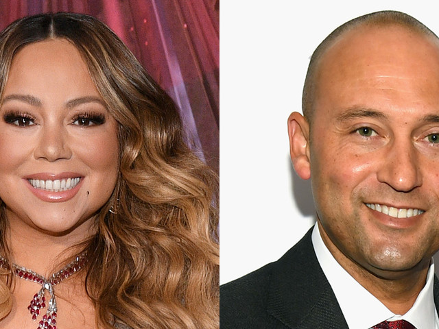 Mariah Carey Says Derek Jeter Was the 'Catalyst' for Tommy Mottola Divorce