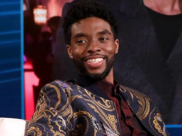 Chadwick Boseman Just Learned More Than Enough About His Avengers Co-Stars