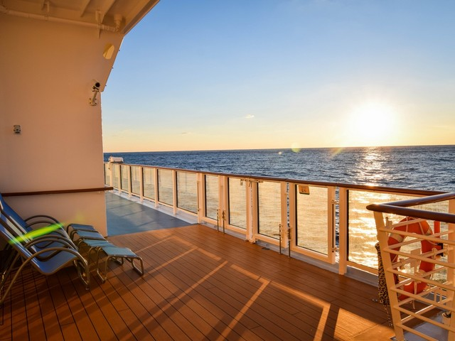Last minute Royal Caribbean cruise trip planning