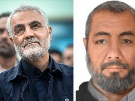 "US Tried (And Failed) To Kill Soleimani's ""Guy On The Ground In Yemen"""