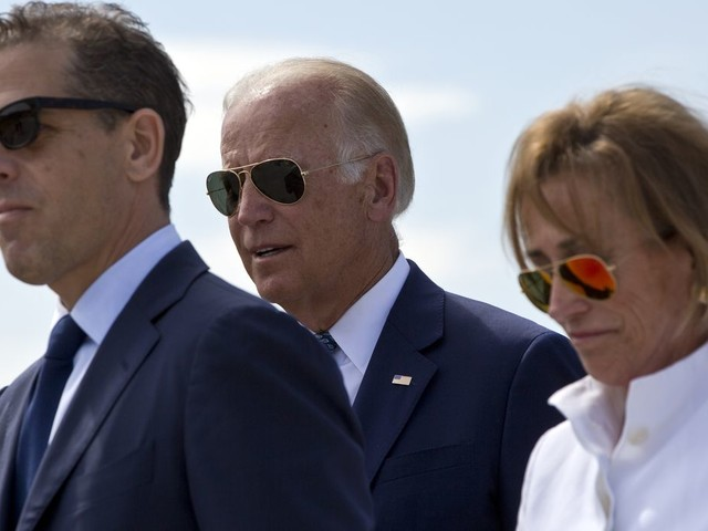 Hunter Biden to resign from BHR, China-backed equity firm