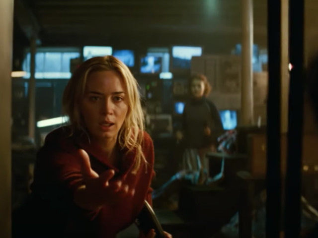 Watch the Final Trailer for 'A Quiet Place Part II'