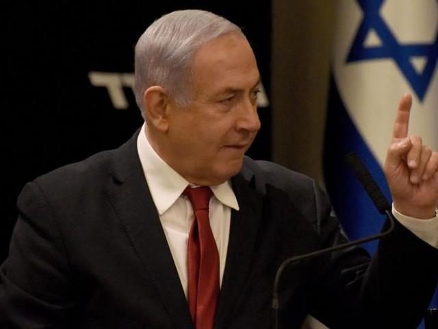 Benny Gantz's party keeps slim lead over Benjamin Netanyahu's near end of vote count