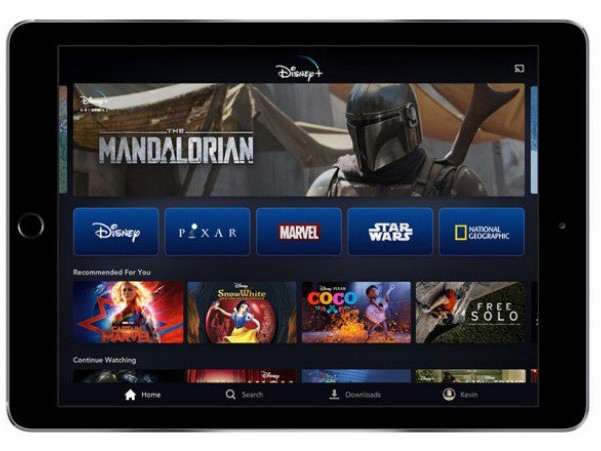 Disney Streaming Services to Have their Own Pavilions and Panels at D23 Expo 2019
