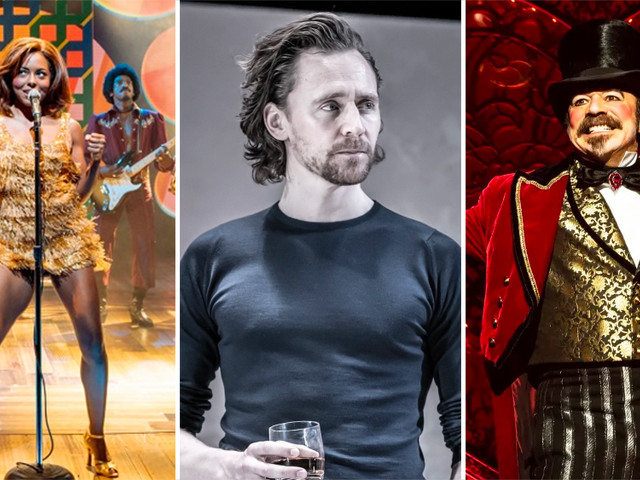 Deadline's Tony Award Picks & Predictions 2021: 'Jagged Little Pill' Or 'Moulin Rouge'? Hiddleston Or Gyllenhaal? Choices For A Most Unusual Year