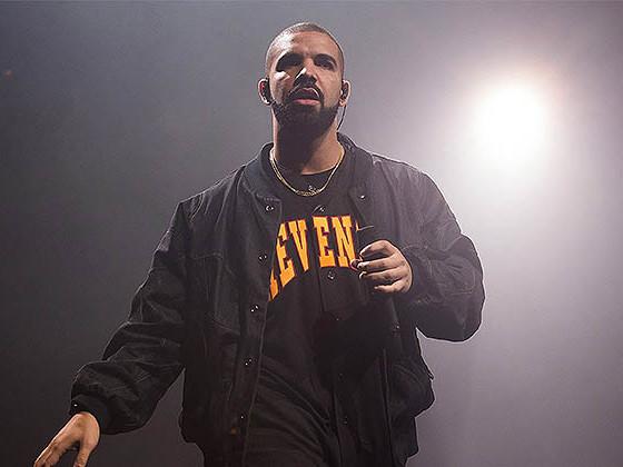 Drake Drops 2 New Tracks In Honor Of Toronto Raptors' NBA Title