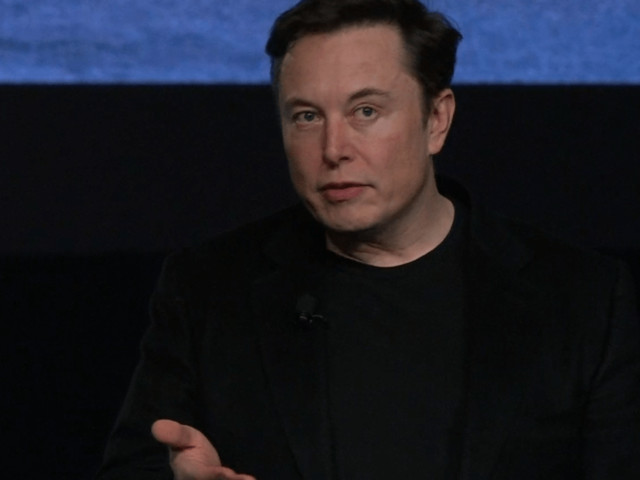 Elon Musk Took Huge Risks On A Clean Energy Future, & They Paid Off In Dividends