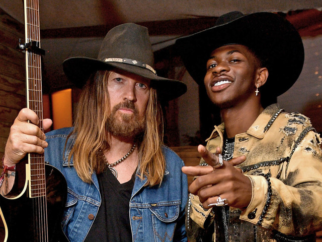 Billy Ray Cyrus: I'm shocked 'Old Town Road' is a runaway hit
