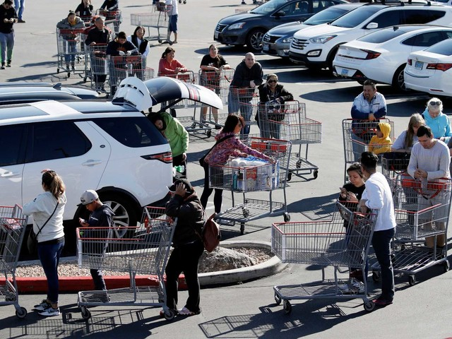 Costco, Home Depot limiting customers allowed in stores