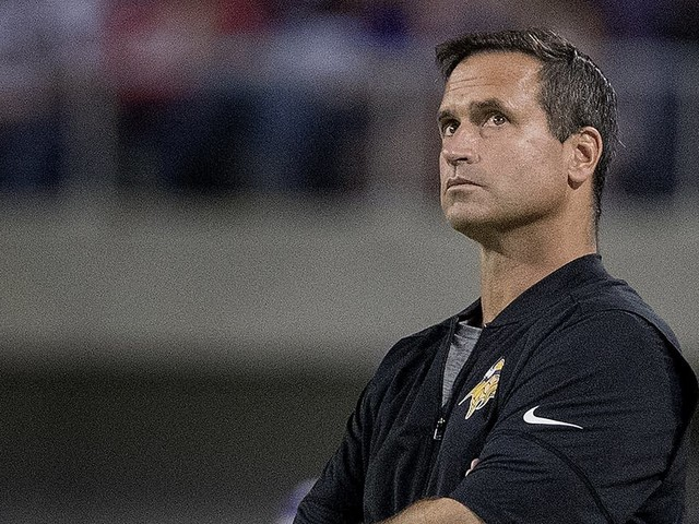 Mike Priefer leaves Vikings to be Browns special teams coordinator