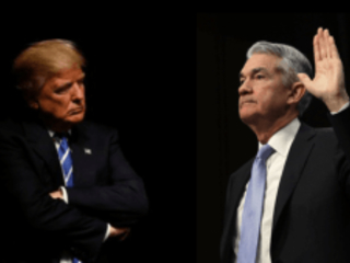 Beware The 'Unholy Alliance' Of Trump & Powell