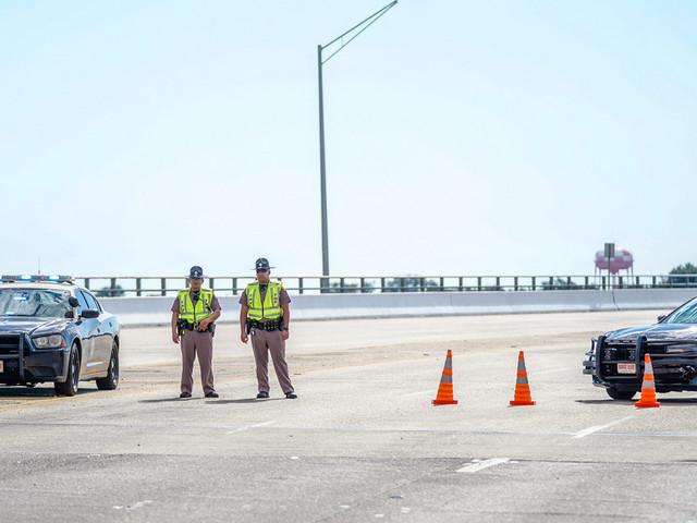 Shooter Kills at Least 3 at Florida Naval Base