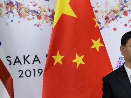 China Calls Trump a 'Bully' for Supporting Xi Jinping in Hong Kong