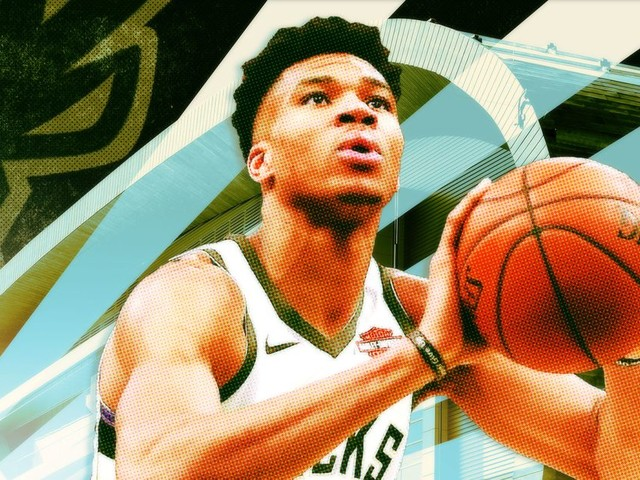 The House That Giannis Built, and the Team That Transformed NBA Fandom in Milwaukee