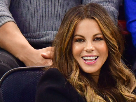 Kate Beckinsale, 45, Debuts Blonde Hair Makeover — See Before & After Pics
