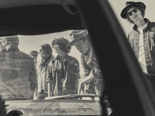 New Arcade Fire Single Censored In Canada